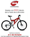 Carrera Bici Madrid