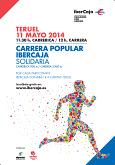 Carrera Popular Ibercaja Teruel