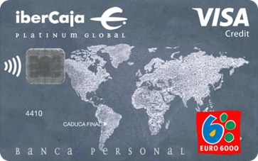 Visa Platinum Global